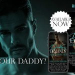 Daddy's Demand Anthology Release Blitz