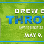 Throttle by Drew Elyse Cover Reveal