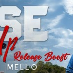 Rise Up by Alison Mello Release Blitz