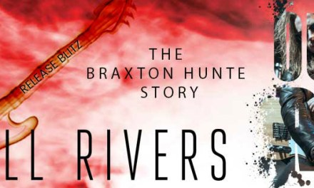 Out of the Red by Arell Rivers Release Blitz