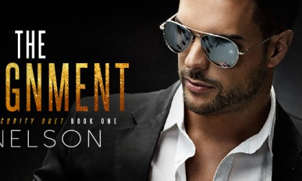 The Assignment by S. Nelson Cover Reveal
