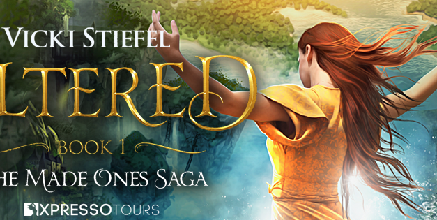 Altered by Vicki Stiefel Cover Reveal