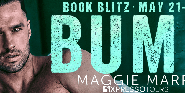 Bump by Maggie Marr Book Blitz