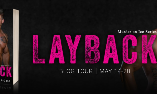Layback by Jennifer Rebecca Blog Tour
