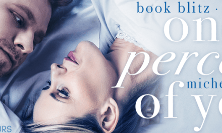 One Percent of You by Michelle Gross Release Blitz