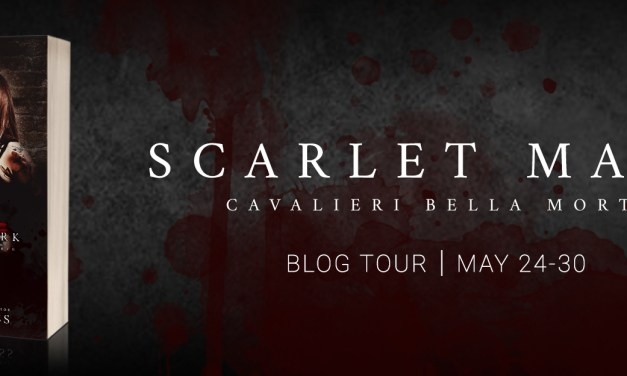 Scarlet Mark by Lexi C. Foss Excerpt Post