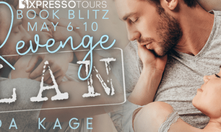 The Revenge Plan by Linda Kage Release Blitz