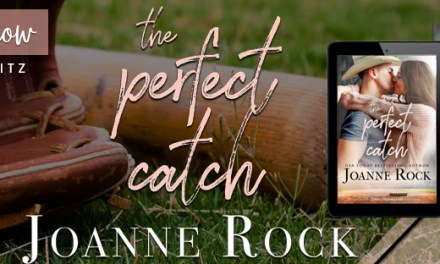 The Perfect Catch by Joanne Rock Release Blitz
