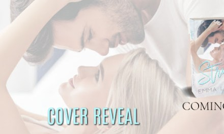 Stuck by Emma Louise Cover Reveal