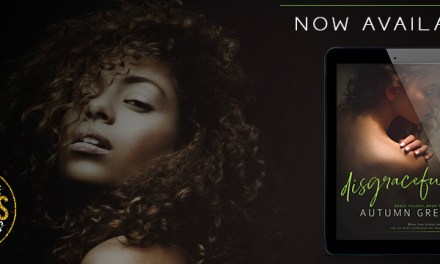 Disgraceful by Autumn Grey Release Blitz