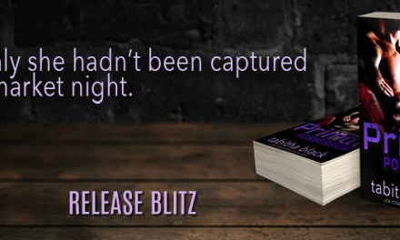 Primal Possession by Tabitha Black Release Blitz