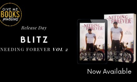 Needing Forever Vol 2 by Terri Anne Browning Release Blitz