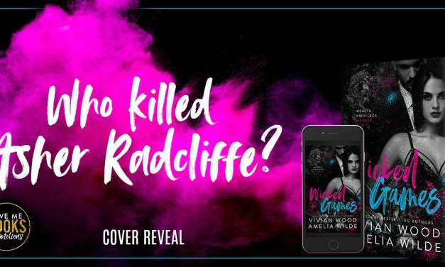 Wicked Games by Vivian Wood & Amelia Wilde Cover Reveal
