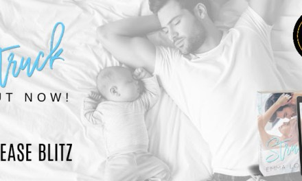 Struck by Emma Louise Release Blitz