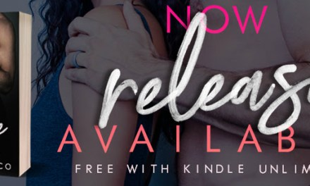 Release by Lucia Franco Release Blitz