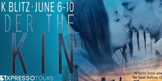 Under the Skin by Zara West Book Blitz