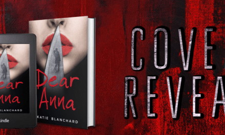Dear Anna by Katie  Blanchard Cover Reveal