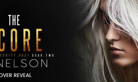 The Score by S. Nelson Cover Reveal