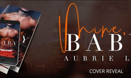 Mine, Baby by Aubrie Lee Cover Reveal