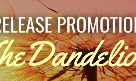 The Dandelion by Michelle Leighton Release Blast