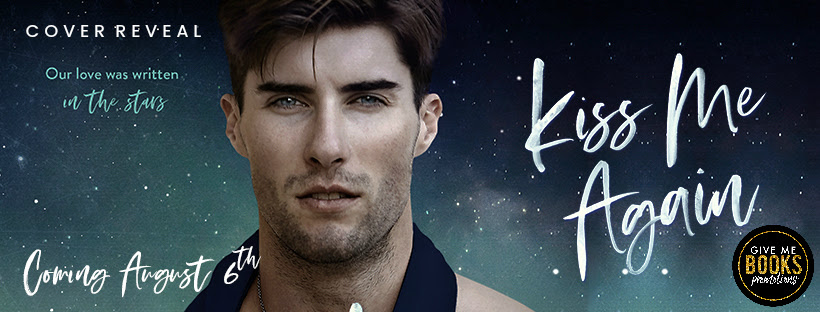 Kiss Me by Vivian Wood Cover Reveal