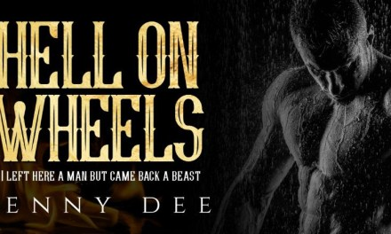Hell On Wheels by Penny Dee Release Blitz