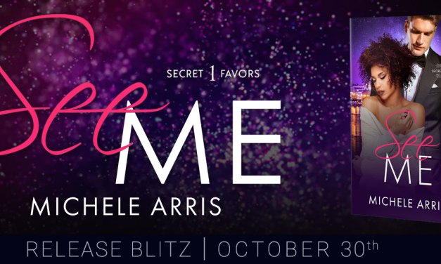 See Me by Michele Arris Release Blitz