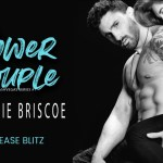 Power Couple by Laramie Briscoe Release Blitz