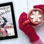 The Cowboy and His Mistletoe Kiss by Kaci Rose Release Boost