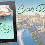 The Lucky Ones by Cassie Cross Cover Reveal