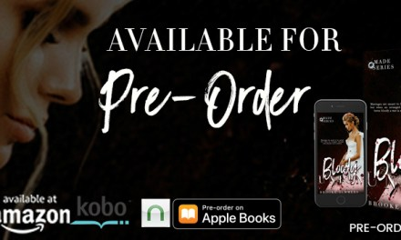 Bloody Union by Brooke Summers Pre-Order Blitz