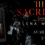 The Sacrifice by Elena Monroe Cover Reveal