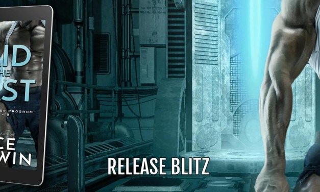 Maid for the Beast by Grace Goodwin Release Blitz