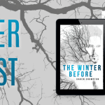The Winter Before by Karen Crompton Cover Reveal