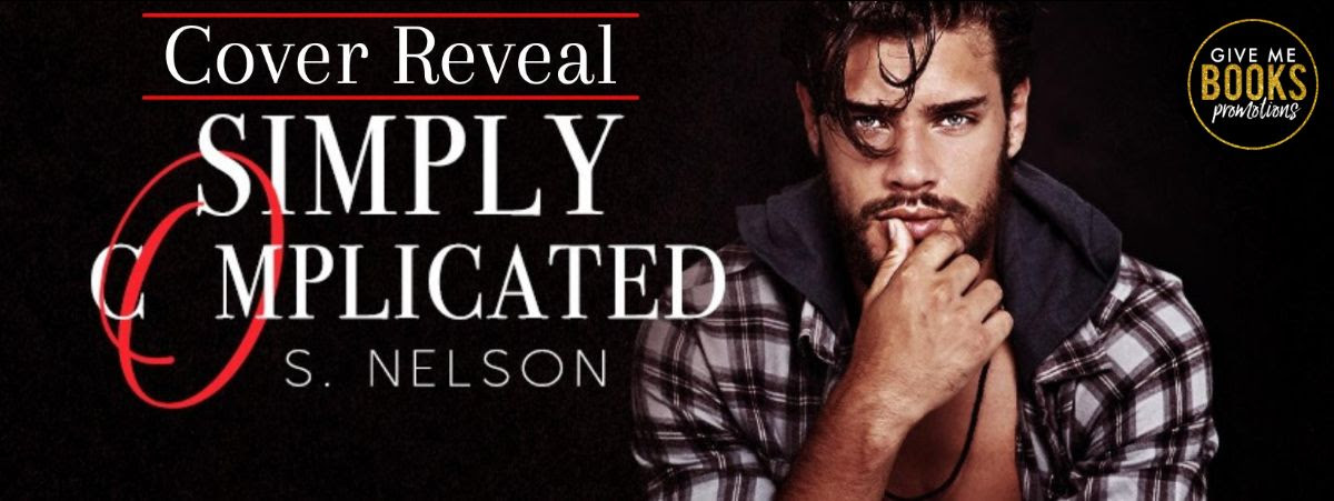 Simply Complicated by S. Nelson Cover Reveal
