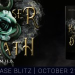 Kisser of Death by MHB Release Blitz