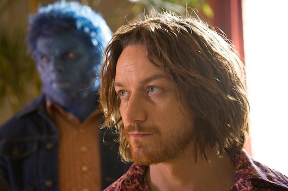 X-Men-Days-of-Future-Past-Xavier-and-Beast