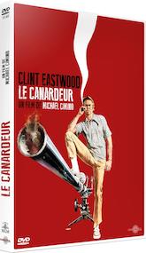 3D LE CANARDEUR DVD