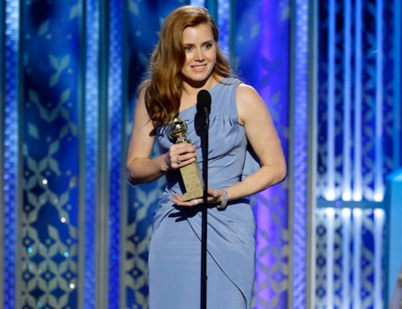 72nd Annual Golden Globe Awards - Show