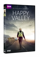 HAPPY VALLEY-Packshot