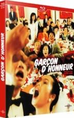 3D GARCON D'HONNEUR BD