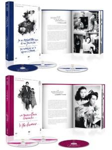 Blu-ray_coffrets_1_et_2_Kurosawa_Toho