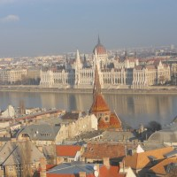 5 things to do in...Budapest