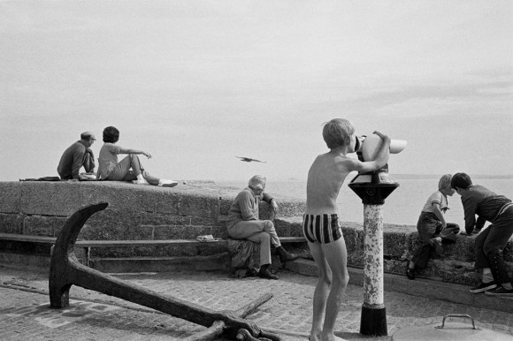 martin parr early work st ives