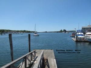 Boothbay Harbor ©anotherjennifer.com