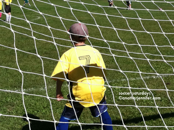 soccer saturdays in maine