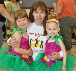 Philanthropy Friday: The Power of Ellie