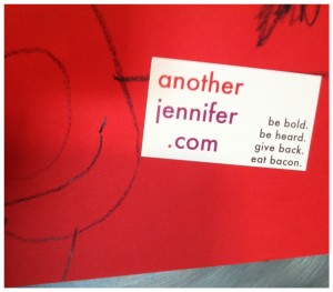 another jennifer magnets