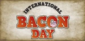international bacon day