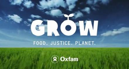 Grow Oxfam America